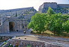 nafplio - citadel walls