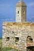 nafplio - citadel tower