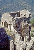 sparta - old mystras - ruins (4)