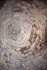 mycenae - tomb ceiling