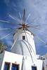 santorini - oia - windmill