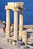 rhodes - lindos - acropolis (2)