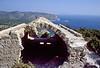 rhodes - castle ruins (2)