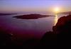 santorini - another gorgeous sunset (1)