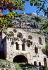 sparta - old mystras - ruins (1)