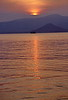 naxos - sunset
