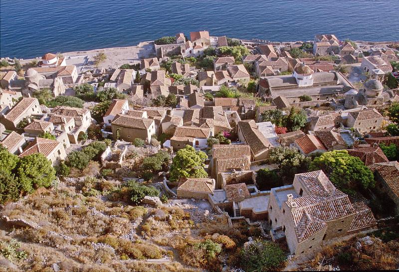 monemvasia - monemvasia town (3)