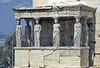 athens - acropolis - porch of the caryatids (2)