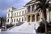 syros - ermouplois town hall