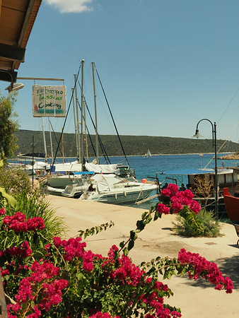 12 13 July Thessalonika; Alonissos island, Steni Valla