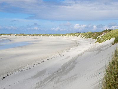 Western Isles - South