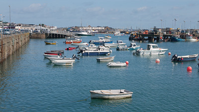 Guernsey, Marina, Places, Sea, St. Peter Port