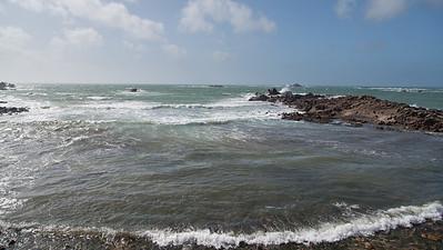 Guernsey, Places, Pulias, Sea, Wind