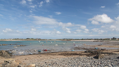 Guernsey, Places, Rousse