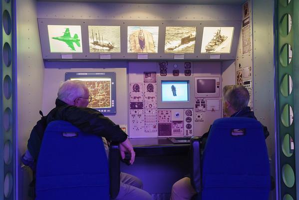 201 Squadron Museum, Castle Cornet