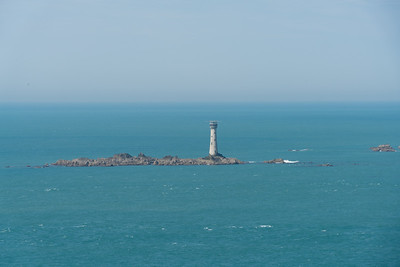 Pleinmont, Hanois Lighthouse