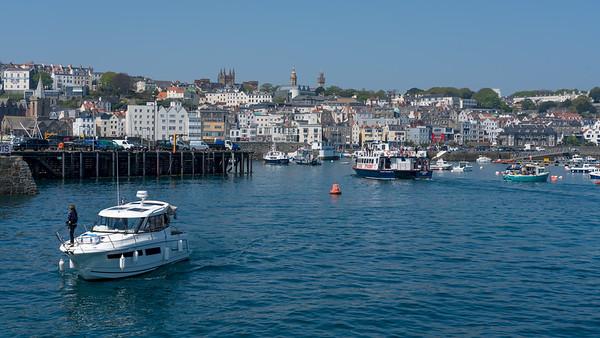 @ Castle Pier, ,Guernsey - 06/05/2018