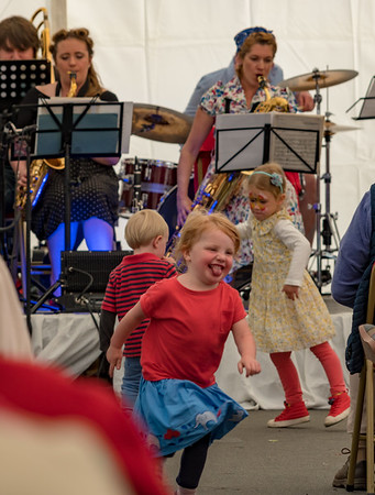 2018, Elastic Band, Guernsey, Improvised Childred Dance, Liberation Day @ Castle Pier, ,Guernsey - 09/05/2018