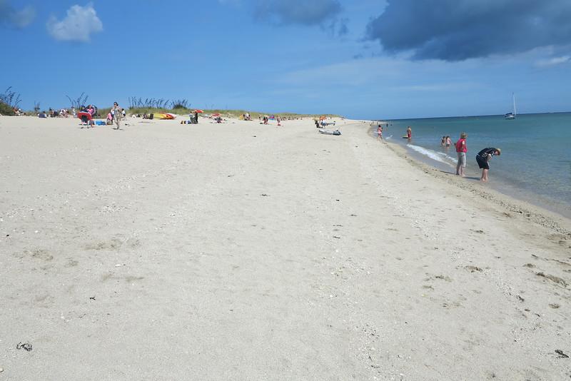 Shell Beach - amazing