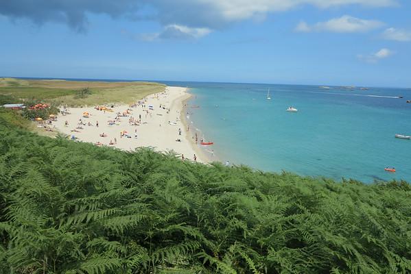 Guernsey & Herm 2014
