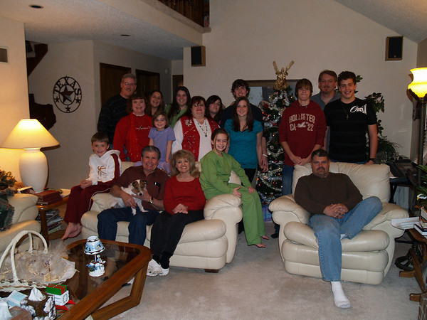 Guerrero Christmas 2006