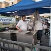 Before Passover in Bnei-Brak - Hagalah