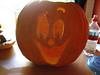 Pumpkin 2 für Gilles