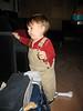 Cute little John