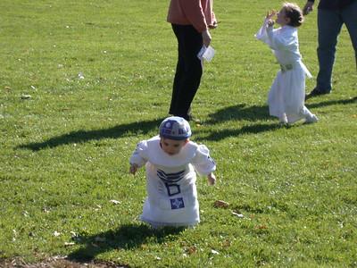 Halloween, 2006