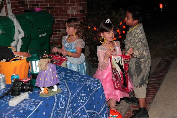 Halloween, 2007
