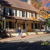 "A restaurant in ""Old Winston Salem"""