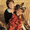 Cassandra & Grandma Thompson