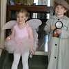 The ballerina and detective pull out their costumes one more time to visit Dale, Marc & Donna in Sylvan Lake