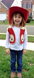 Cowgirl Lizzie