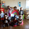 Halloween at ABC Montessori
