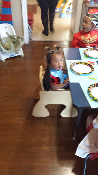 Halloween at ABC Montessori