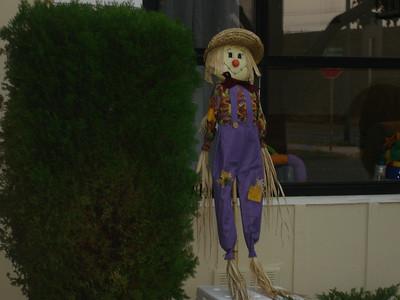 Halloween Activities 2007