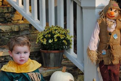 Fall Fun / Halloween 2010