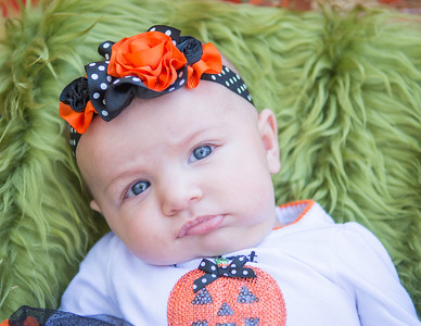 Halloween Mini Sessions 2016