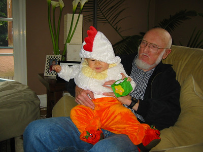 Halloween Parade Lakeshore 2005
