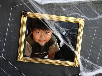 Halloween Photo Booth 2012