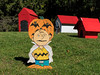 Charlie Brown in Halloween costume (SC-1 2017-10-24)