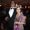 Rene Luan and Amy Maron