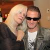 Amy Hawes and Bob Rugile