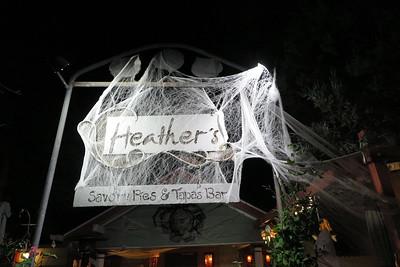 Halloween at Heather's-2015