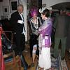 Harry Teague, Nancy Kelly and Amy Maron