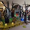 A display at Spirit Halloween in Lunenburg. SENTINEL & ENTERPRISE / Ashley Green