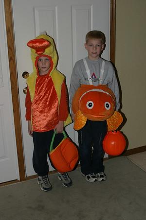10-31-2004 Halloween