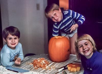 1987 Halloween
