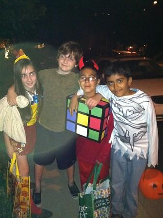 2011-10-31 Halloween